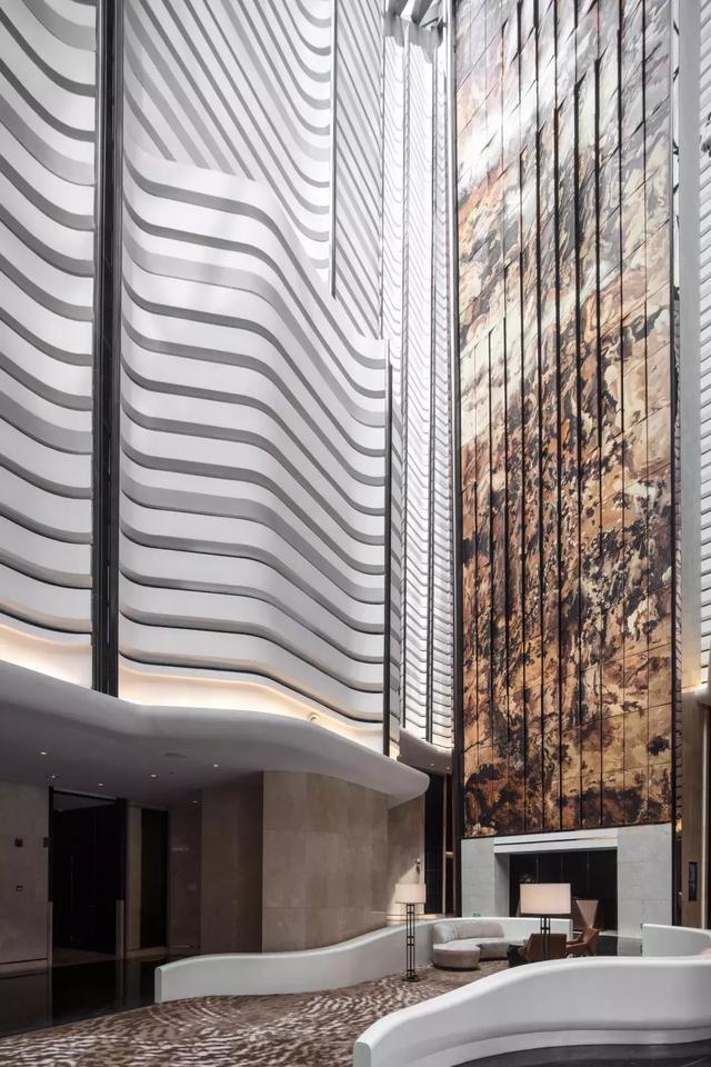 酒店建筑设计