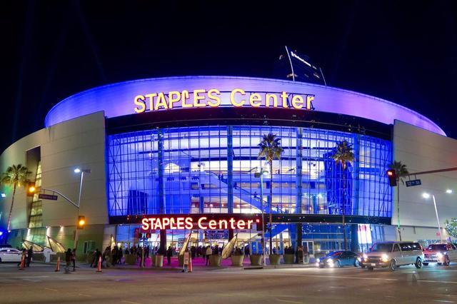 洛杉矶斯台普斯中心旅游攻略_点评_地址_门票_开放时间,洛杉...