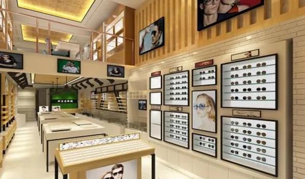 一分钟看懂眼镜店的利润有多大!