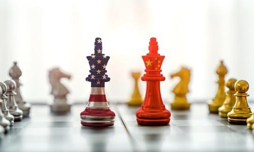 美国对中国压制主要有三个工具,中国不变应万变的关键在自己