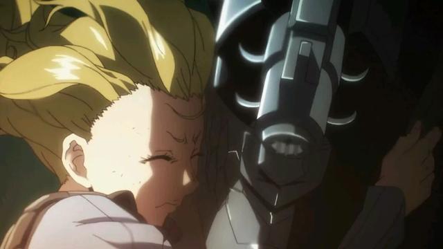 钢铁与钢铁的再次碰撞:《非枪人生》第二季重新定档