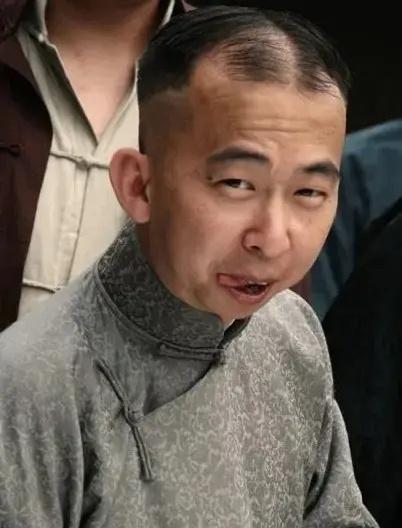 演员十大丑男排名