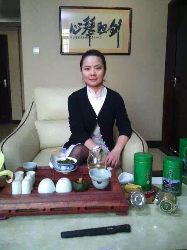 (茶博士) 台湾梨山茶--另类铁观音_掌上茶博士_新浪博客