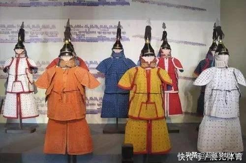 曾经横扫天下的八旗军,为什么在清朝末年那么不堪一击