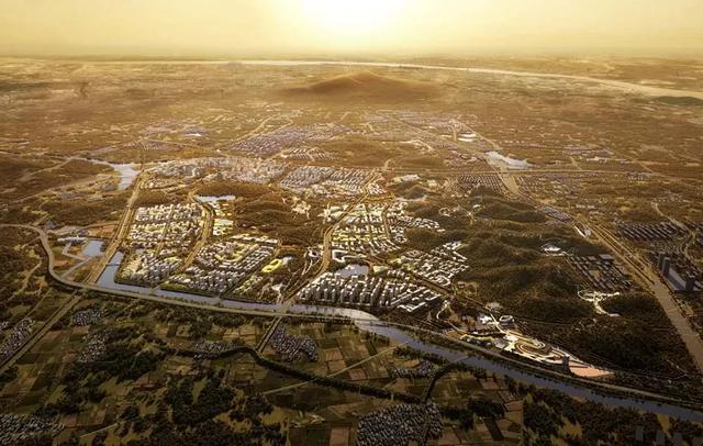 新的风口之下买房怎么选 听说59万就能拿下紫东新区?