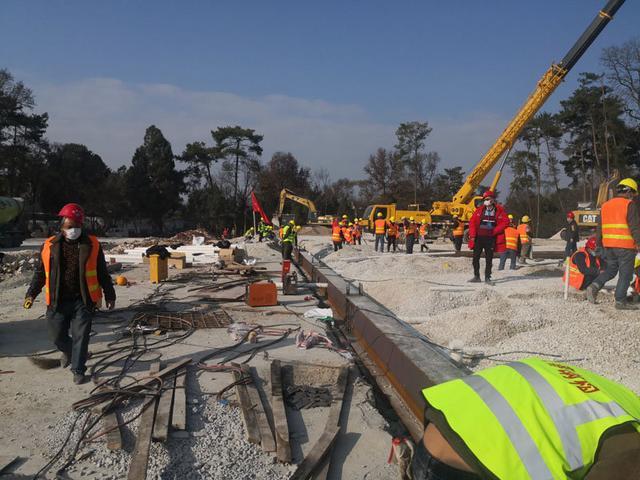 人春钢构助力贵州省将军山医院建设,浅谈设计特点之结构工程