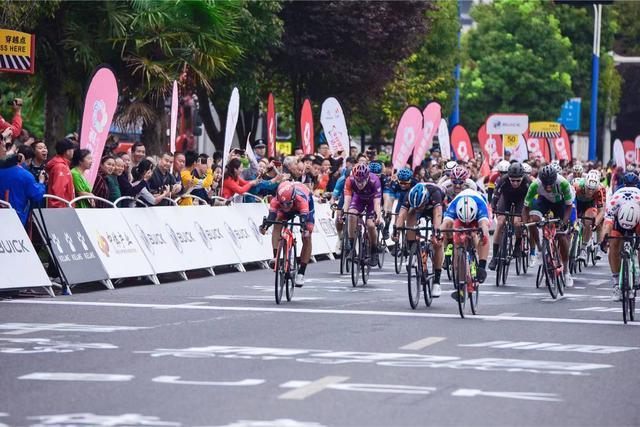 2018环中国国际公路自行车赛·安顺赛段路线出炉!