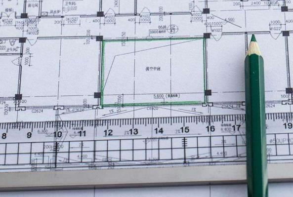 水电安装图纸图例