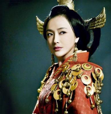 汉高祖刘邦对俘虏女人的一次宠幸,意外的造就了后来的一代贤君