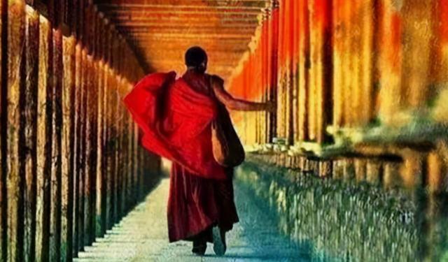 西藏小喇嘛