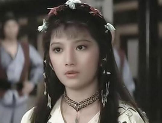 倚天屠龙记:无忌质问赵敏并向她要解药,赵敏要求其答应她三件事
