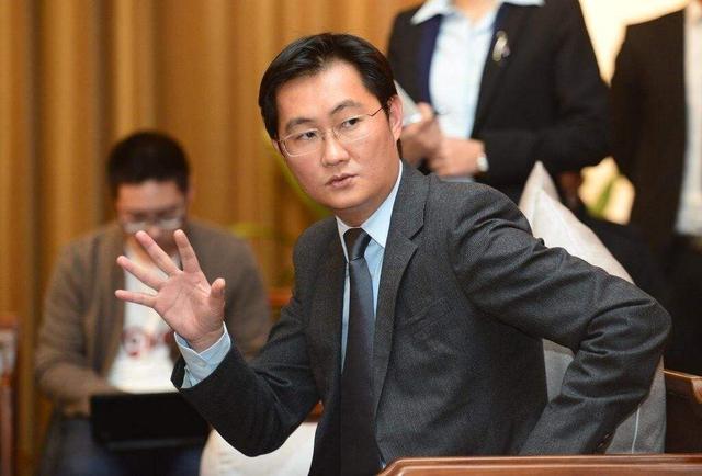 看看马化腾、王健林、马云的父亲,才知道刘强东有多么不容易