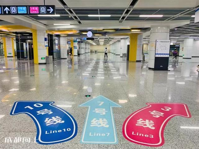 深圳地铁10号线线路图