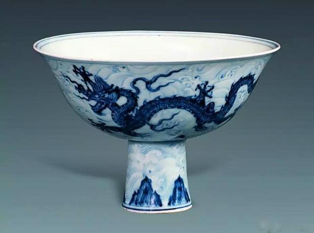 从这批国家博物馆藏宣德青花瓷可知,器型是瓷器鉴定真伪的关键点