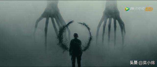 如果知道结局,你还会开始么?不能错过的科幻大片《降临》
