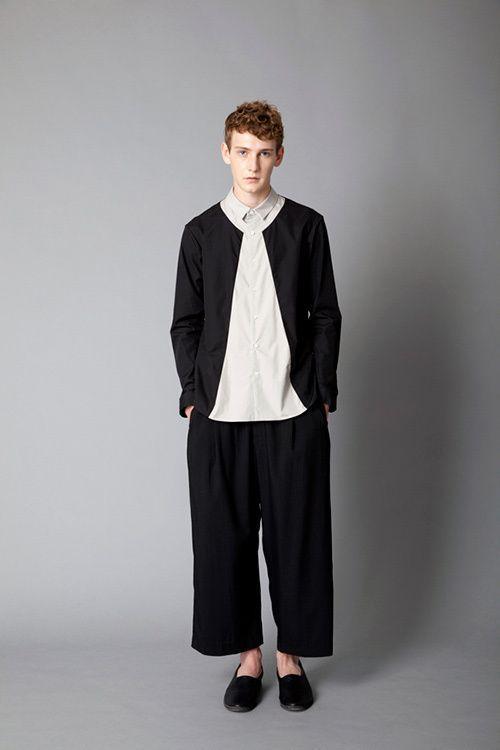 簡約衣物如何穿出潮流感?這些方面要注意,深度原理剖析
