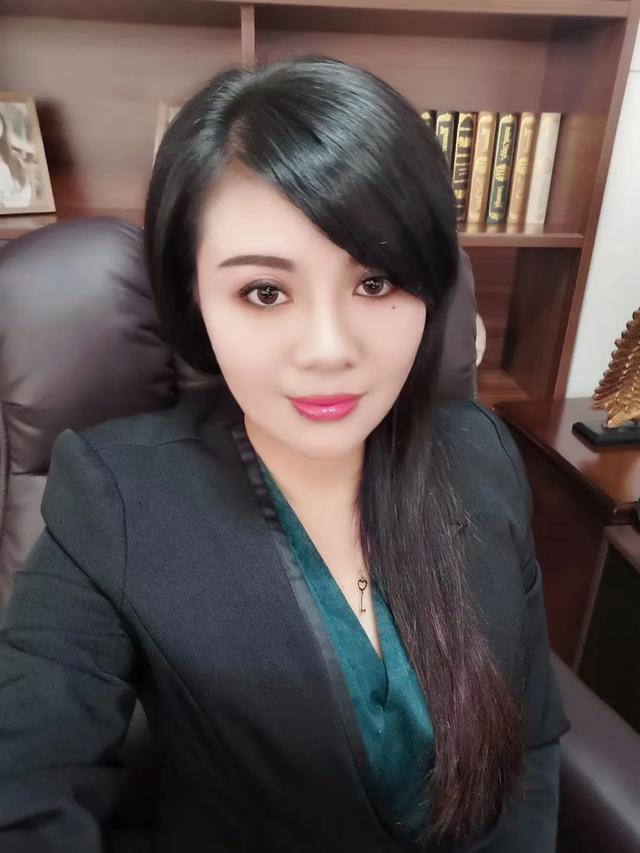 乘风破浪的姐姐—专访新风行业优秀企业家陈玉娇女士