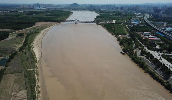 万里黄河第一隧!济南黄河隧道最快2021年10月通车