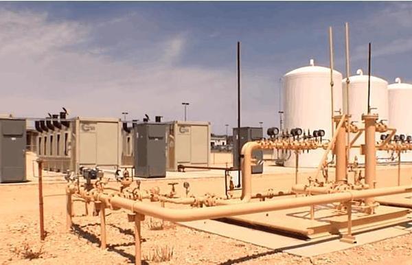 美国德克萨斯发现油田,竟是中国曾经买下的荒地,储量200亿桶