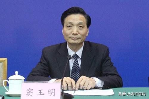 湖南一副市长与科长保持不正当性关系 助其晋升