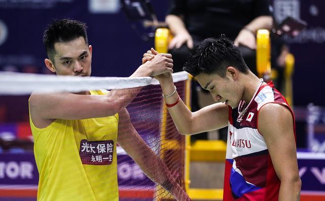 林丹中羽赛首轮出局,奥运会形势不乐观,谢杏芳1态度让人疑惑 第2张