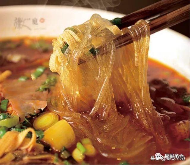 2018年中国十大网红小吃排名插图