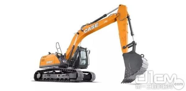 凯斯CX180C挖掘机:你的工程98k