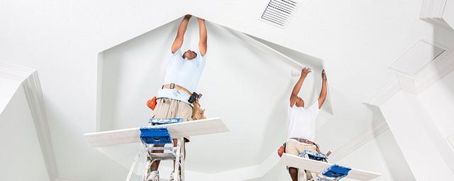 【干货】内墙涂料施工方案是什么 内墙涂料施工的注意事项有...