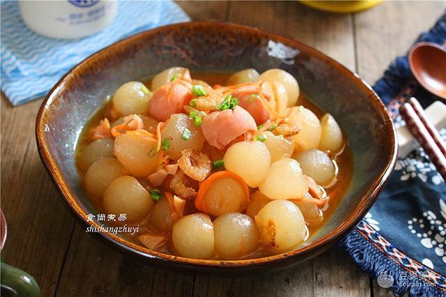 冬瓜丸子汤的做法【步骤图】_菜谱_美食杰