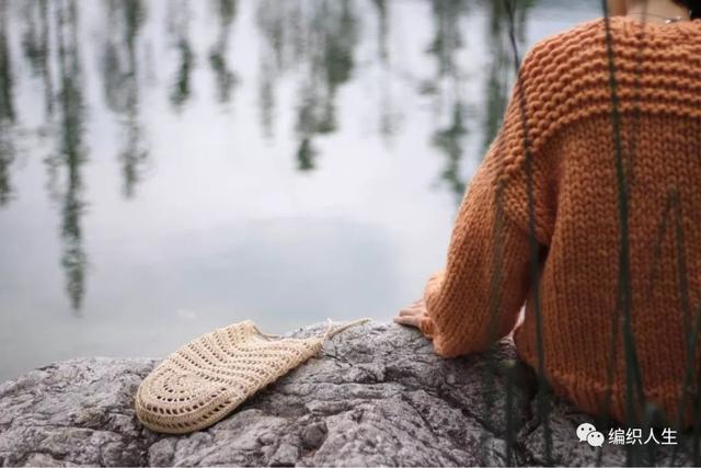 儿童开衫毛衣编织款式