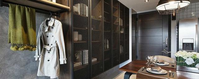 整体衣柜定制流程有哪些 定制衣柜优势有哪些