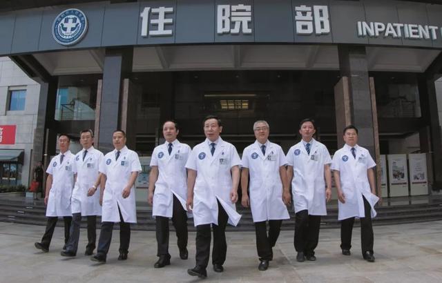 真的来了!简阳市人民医院门急诊医技大楼即将投入使用!搬迁就在这几天......