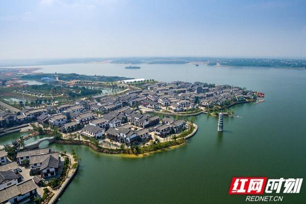 湘阴洋沙湖现在人多吗