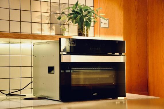 老嵌入式烤箱