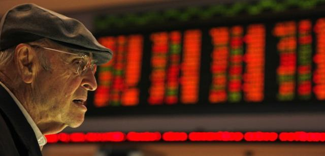 巴西股市上涨;截至收盘巴西IBOVESPA股指上涨2.05%