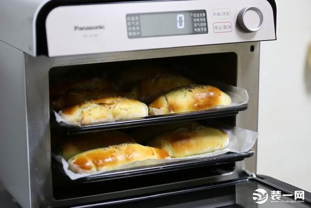 烤箱用處大還是蒸箱