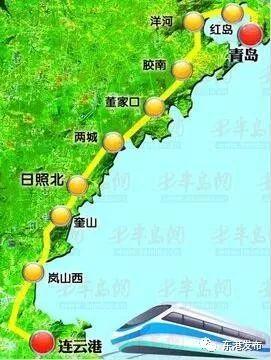 高密到潍坊火车时刻表