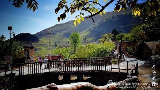 泰安旅游攻略-里峪村的秋天和冬天,旅游攻略 - 马蜂窝