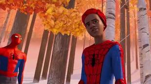 当彼得帕克死去,蜘蛛侠的故事如何继续?