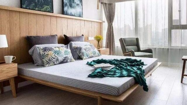 卧室这样装修简单舒适,人见人夸,还不照着做,到底等啥呢?