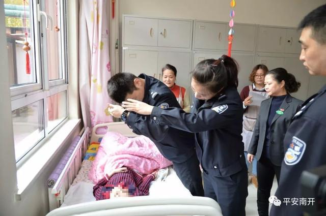 走进儿童福利院 给天使般的孩子最温暖的呵护