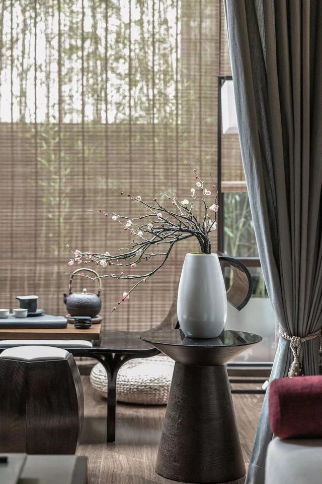 日本茶室图片欣赏