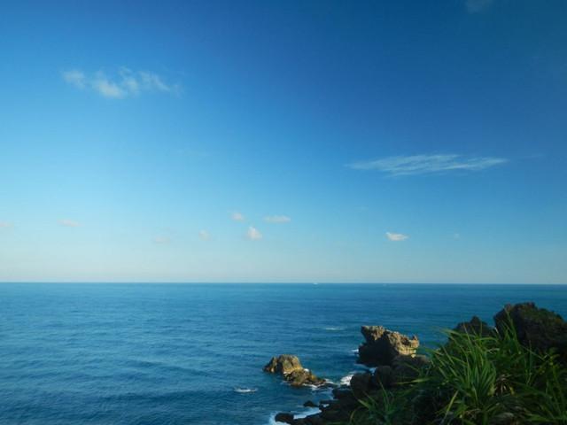 祖国宝岛台湾环岛游之八 一一南台湾猫鼻头公园、白沙湾海滩
