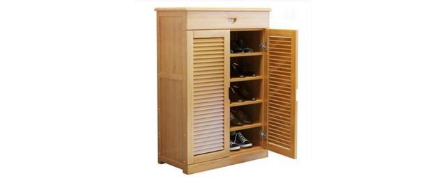 鞋柜的位置应该放在那里?
