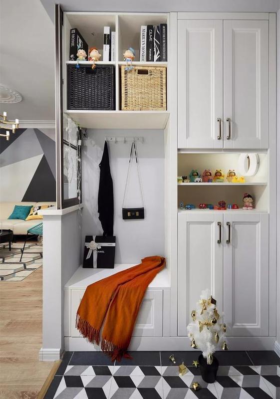 家具裝飾設計原則
