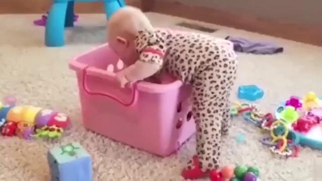 宝宝体温偏高