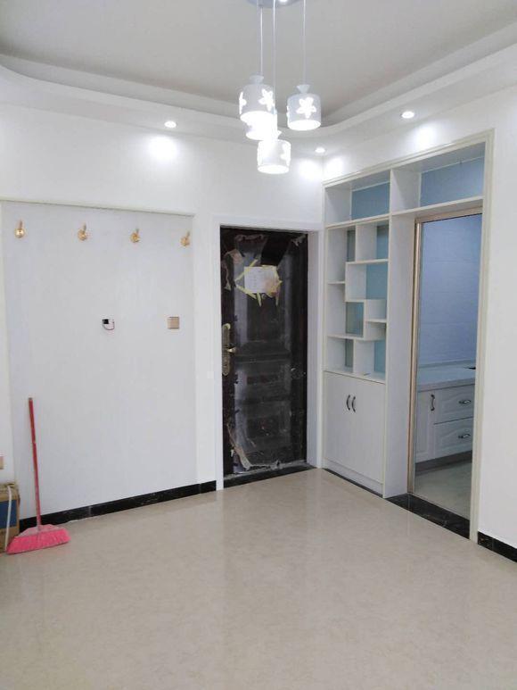 人生第一次装修房子,晒晒5万80平米包工包料的装修效果