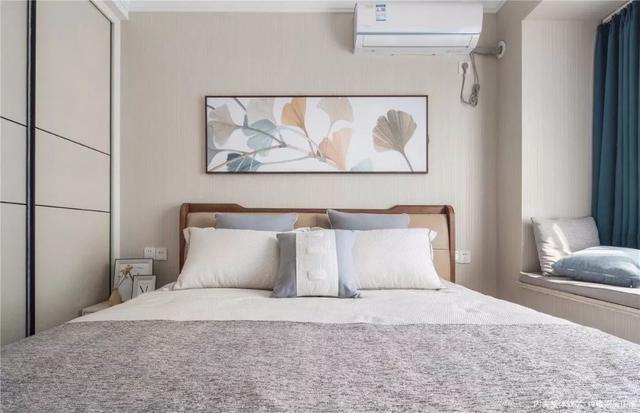 儿童房卧室装修小户型