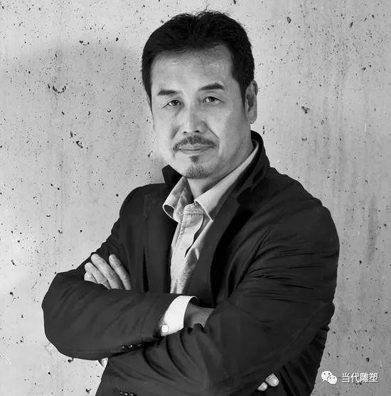 「艺术中国」——孙铭海雕塑作品赏析