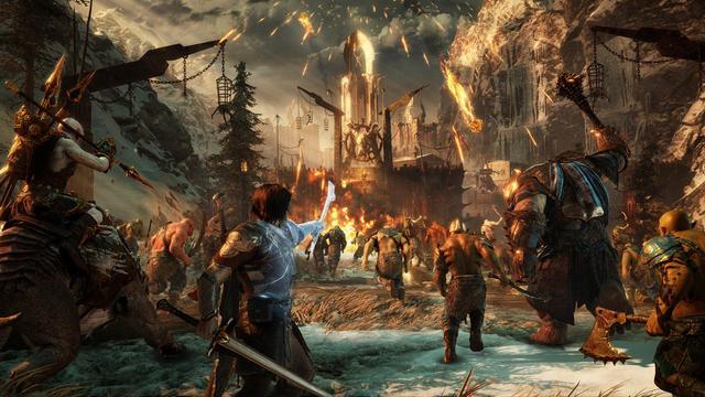 E3 2019前瞻:华纳兄弟公司 E3 游戏资讯 第4张